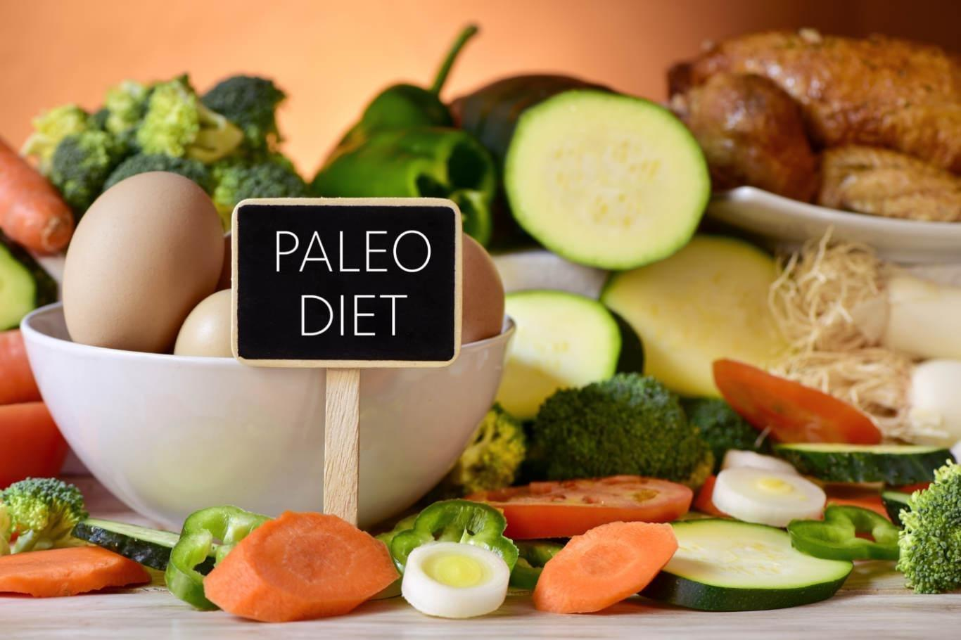 Experts Weigh-in On The Paleo Diet And Diabetes