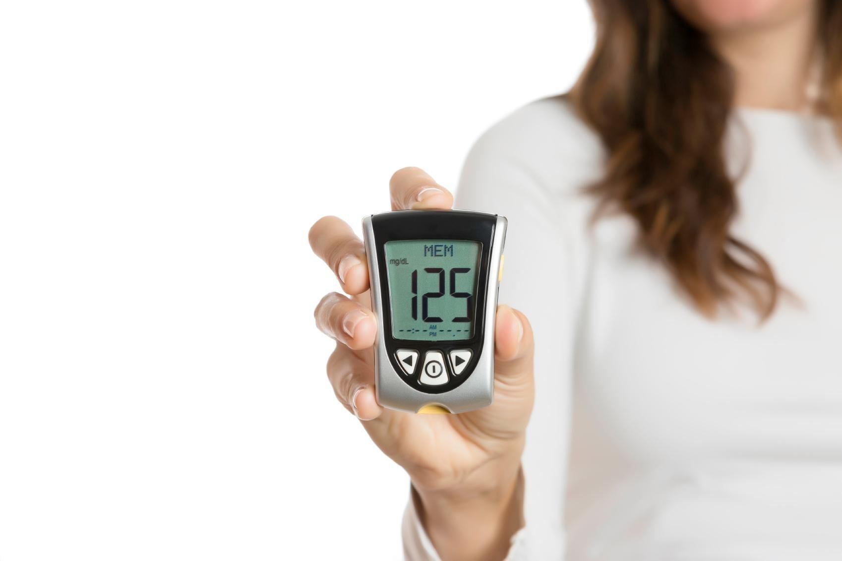 Blood Glucose — Know Your Number!