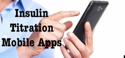 New Apps Calculate Your Insulin Doses