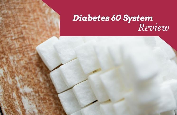 Diabetes 60 System Review Sufferers Holy Grail Is Myth?