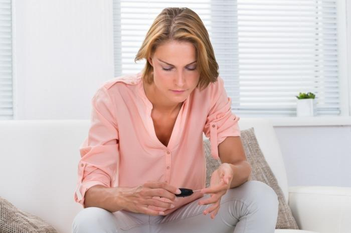 Diabetes Symptoms And Warning Signs In Women