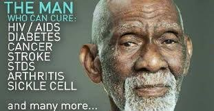 Claimed Cures for AIDS, Diabetes and Cancer: 5 Facts About Dr. Sebi