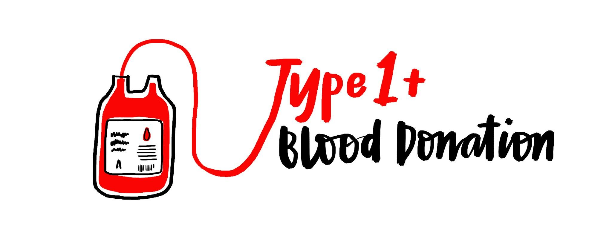 Donating Blood With Type 1 Diabetes