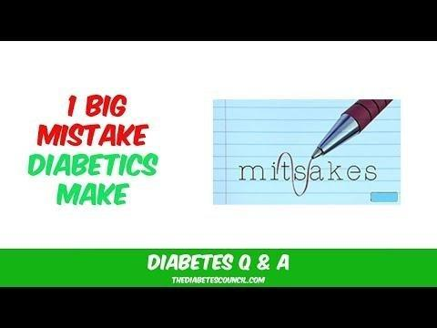 Should You Capitalize Type 2 Diabetes