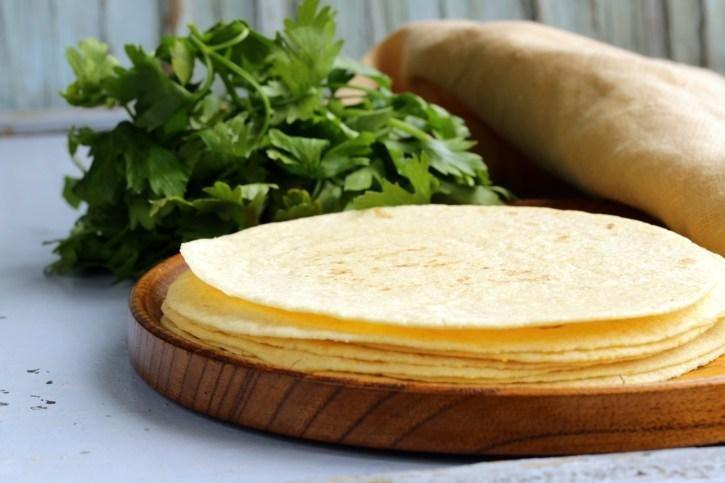 Diabetic Tortillas Recipes