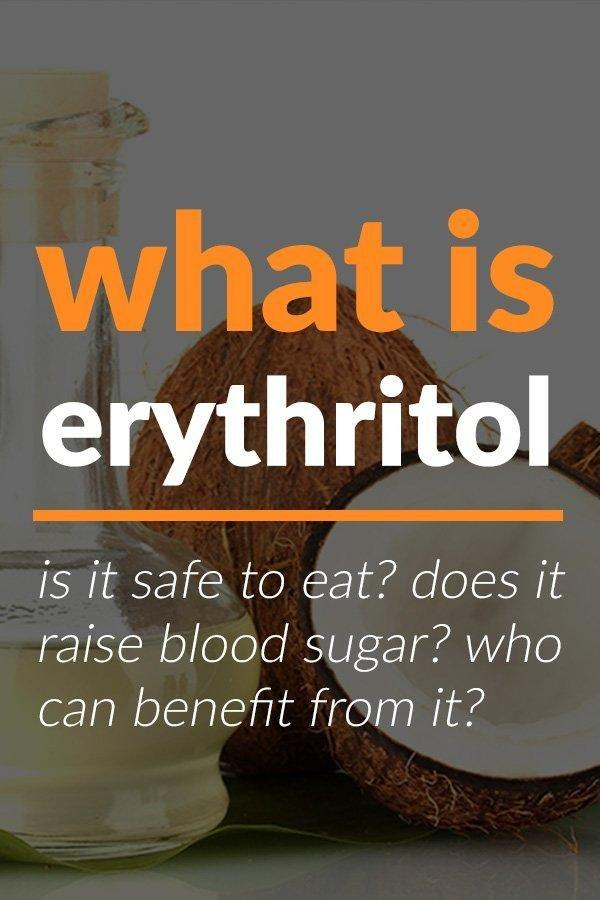 What Is Erythritol