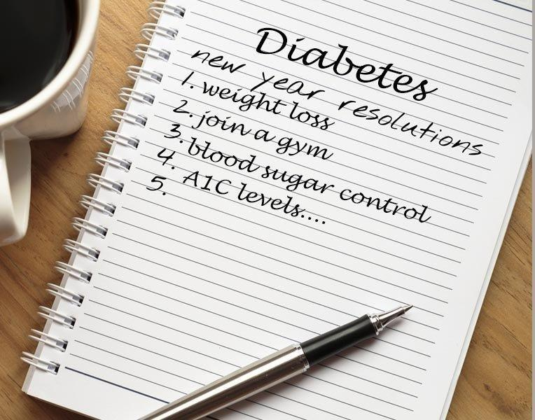 Smart Goals Examples For Diabetes
