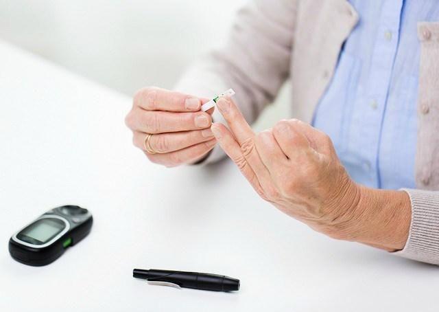 Can Diabetes Make U Go Blind?