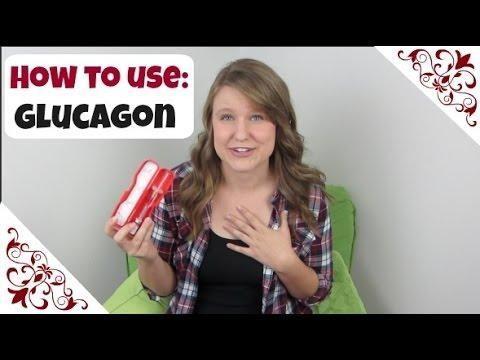 Diabetic Emergency Kit Contents