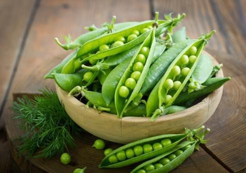 10 Health Benefits Of Peas