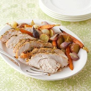 Diabetic Turkey Breast Recipes