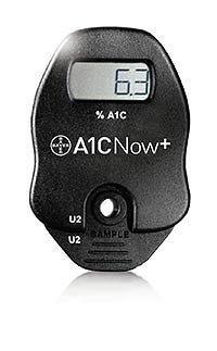 Bayer's A1cnow Selfcheck Meter Available