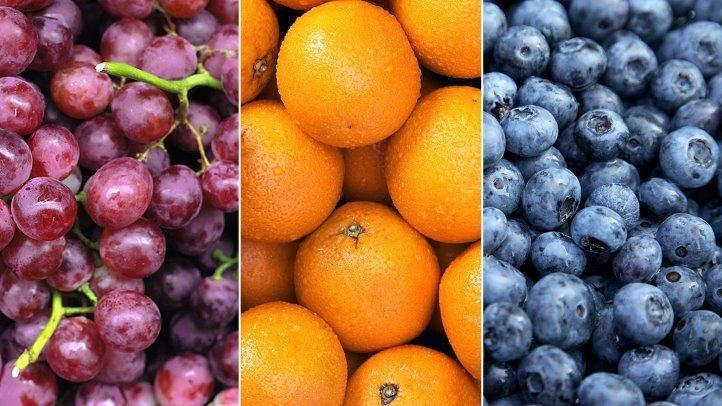 Fruit For A Diabetes Diet: What To Know Before You Snack