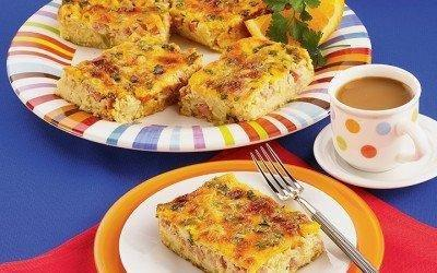Diabetic Ham Casserole Recipes