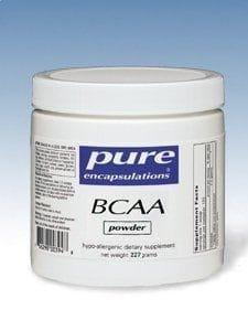 The Science Of Bcaa Supplements