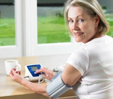 When Is The Best Time To Check Your Blood Pressure At Home?