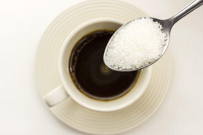 Can Diabetics Eat Splenda?