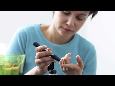 Diabetes Education For Nurses