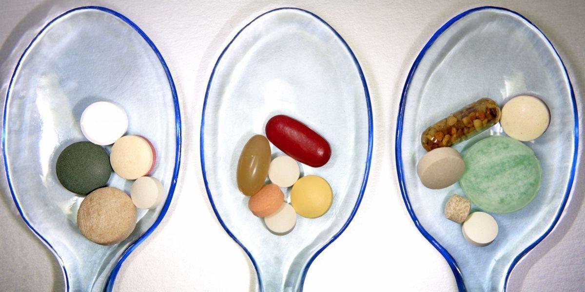 Metformin : Interactions With Other Medicines