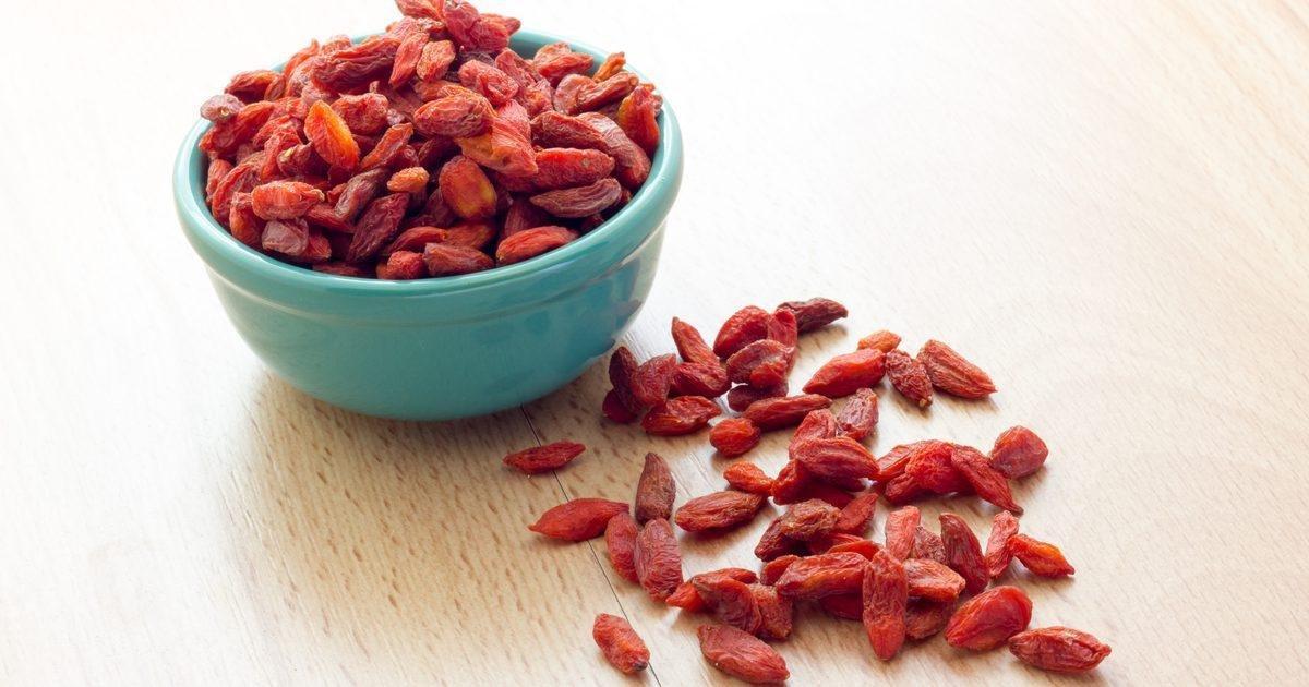 Do Goji Berries Help Lower Blood Sugar?