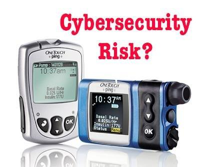 Insulin Pump Hacking Risk In Animas Onetouch Ping? (don't Worry)