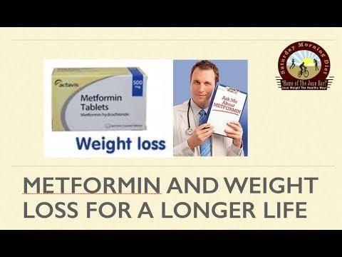 Metformin 500 Mg And Weight Loss