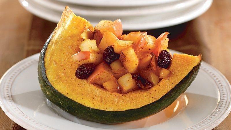 Is Acorn Squash Good For Diabetics