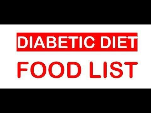 A Complete List Of Diabetes Medications