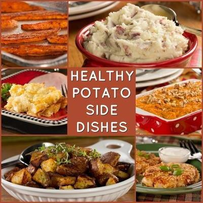 Potatoes For Diabetics Recipes