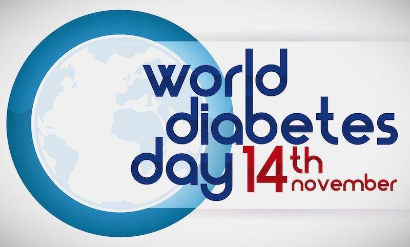 Getting Ready For World Diabetes Day 2018