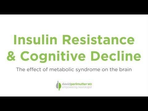 What Leads To Insulin Resistance?