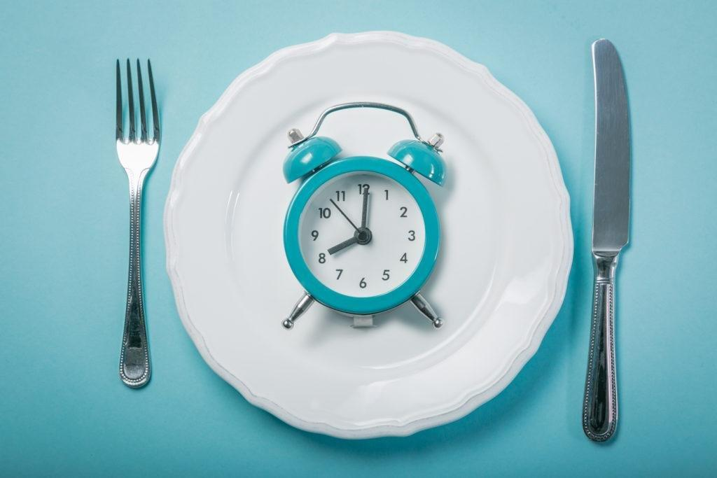 Intermittent Fasting: Surprising Update