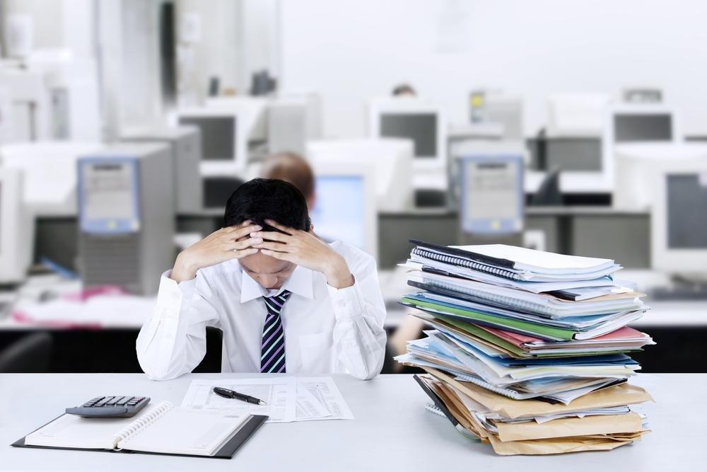 Can You Develop Diabetes From Stress?