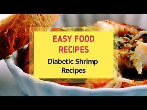 Diabetic Shrimp And Pasta