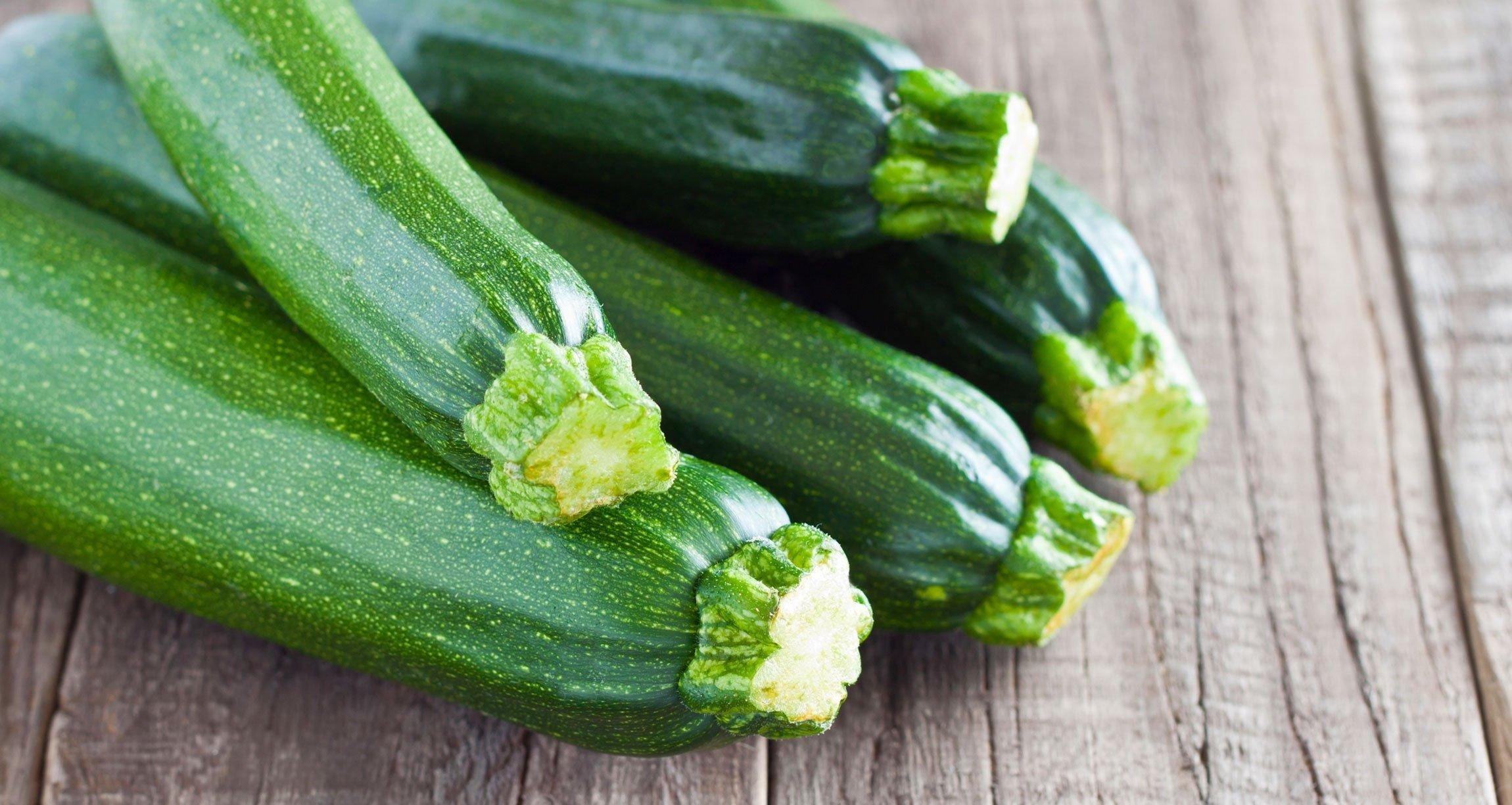Zucchini Benefits: 9 Reasons To Eat More Of This Squash