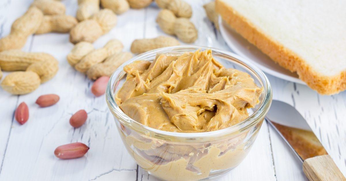 Peanuts Vs. Peanut Butter In A Diabetic Diet