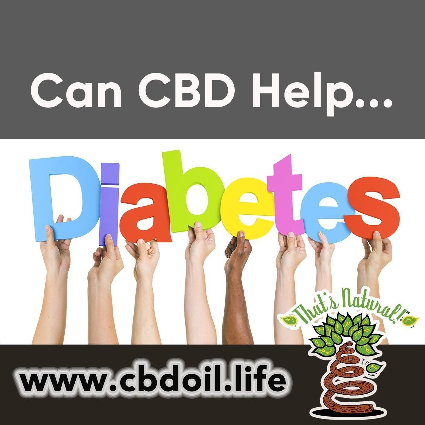 Cbd And Diabetes Insulin Resistance