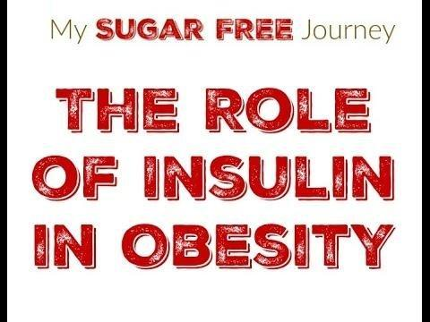 How Do Insulin Spikes Cause Weight Gain?
