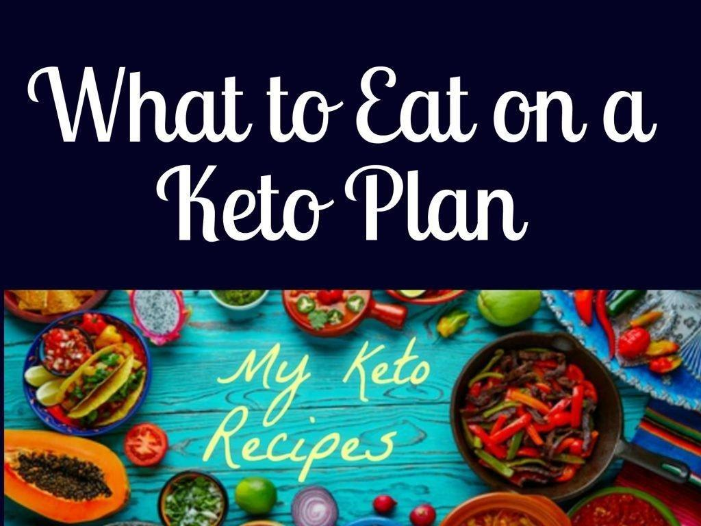 Pruvit Ketogenic Diet Plan: Foods To Eat & Avoid While Drinking Keto Os