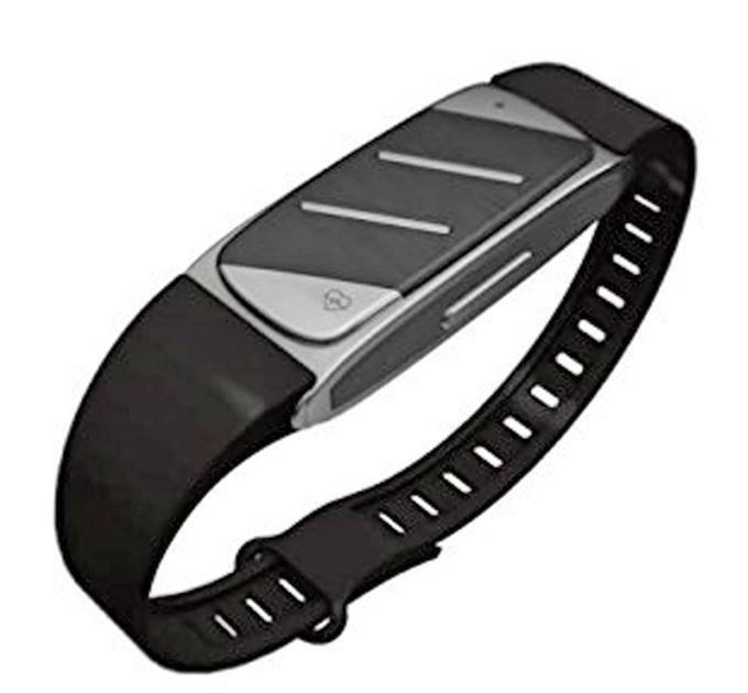 Tech Thursday - Beware Of Helo: A Sketchy Health Monitoring Bracelet