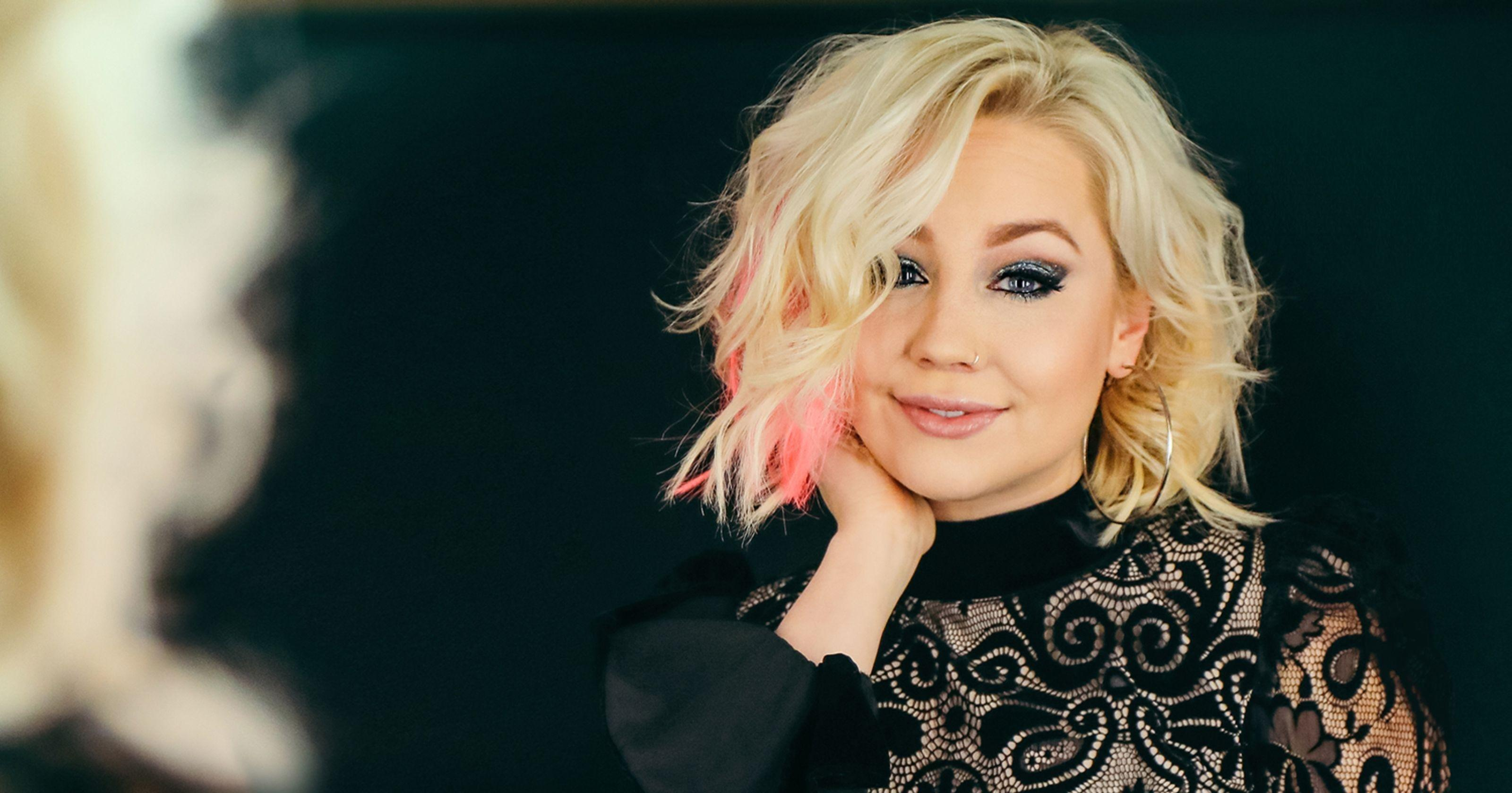 'the Voice' Contestant Raelynn To Talk About Living With Diabetes At Salisbury Event