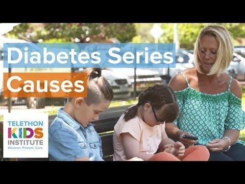 History Of Diabetes Type 1