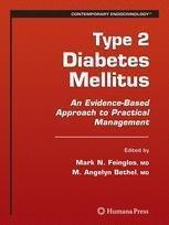 Pathogenesis Of Type 2 Diabetes Mellitus