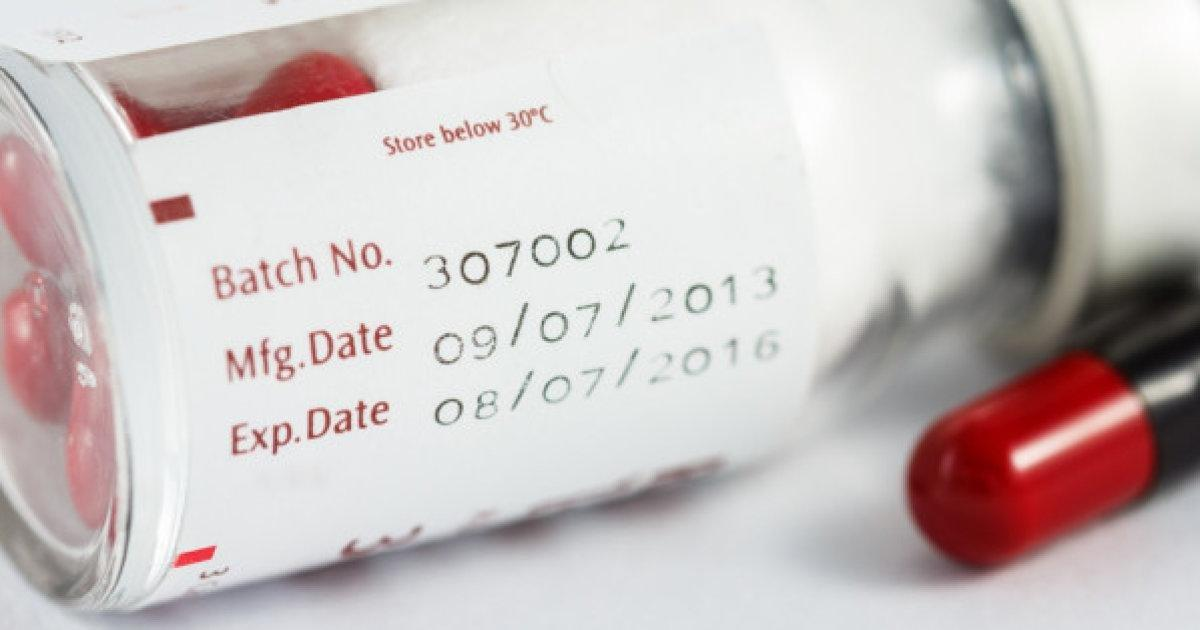 Medication Past Its Expiry Date Could Still Work
