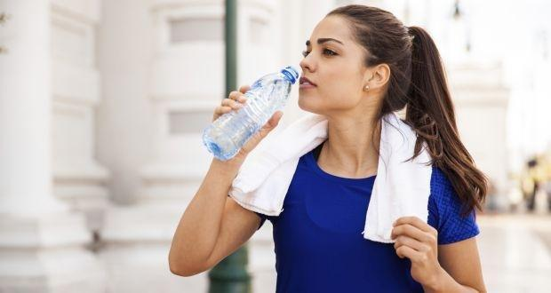 Water And Prediabetes