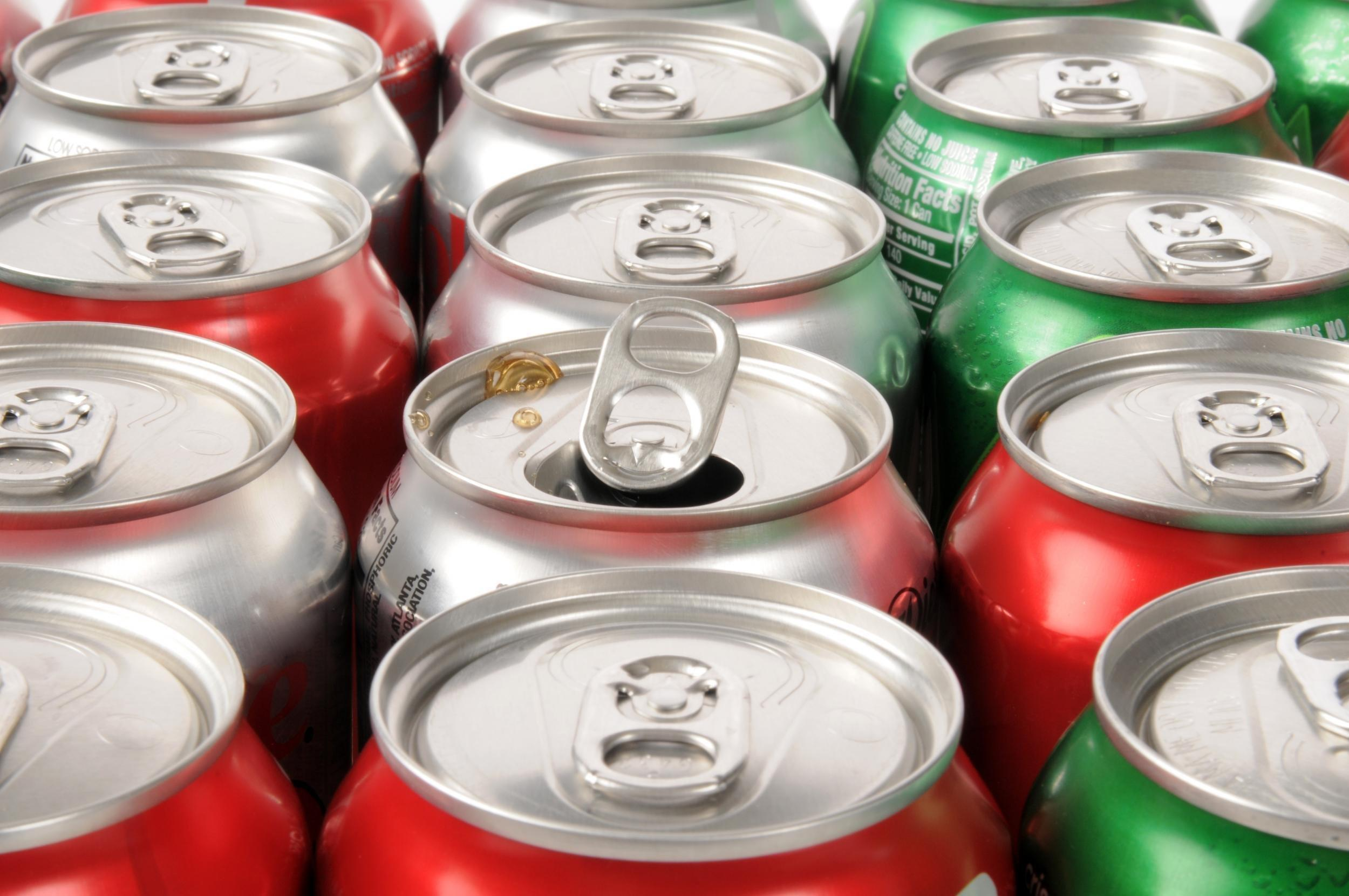 How Artificial Sweeteners Are Linked To Diabetes And Obesity