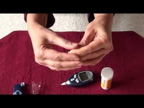 How Can I Test My Blood Sugar At Home?