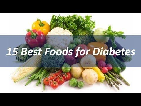What Are Some Good Foods For Diabetics?