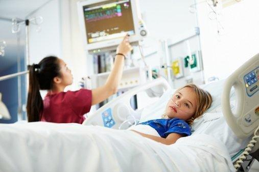 Children With Diabetic Ketoacidosis At High Risk Of Aki