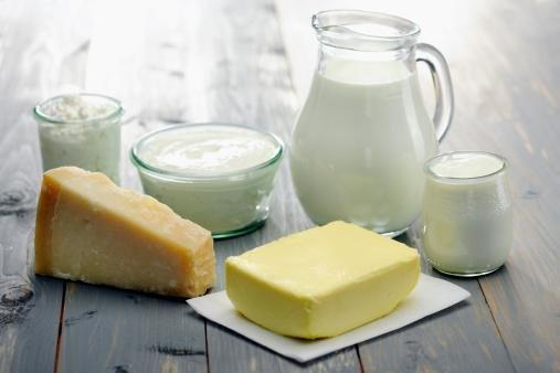 Dairy Consumption And Diabetes